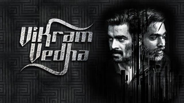 Vikram Vedha 2017 Tamil
