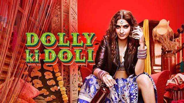 Watch Dolly Ki Doli - Disney+ Hotstar