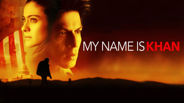 Watch My Name Is Khan - Disney+ Hotstar