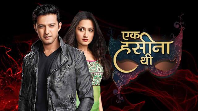Ek haseena thi serial all episodes