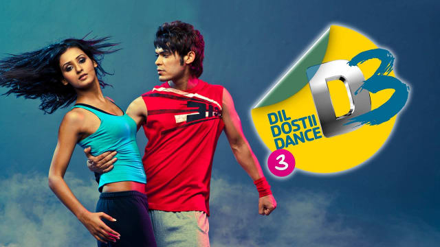 Dil Dostii Dance - Disney+ Hotstar