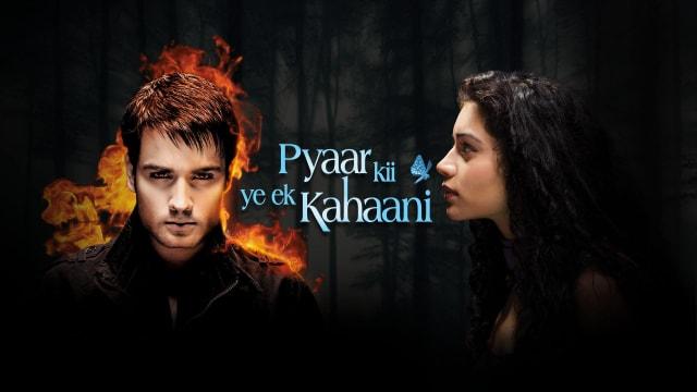 Pyaar Kii Ye Ek Kahaani - Hotstar Premium