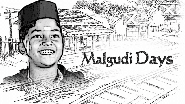 Image result for Malgudi days