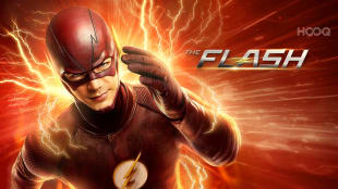 Watch The Flash Season 2 Full Episodes in HD on Hotstar