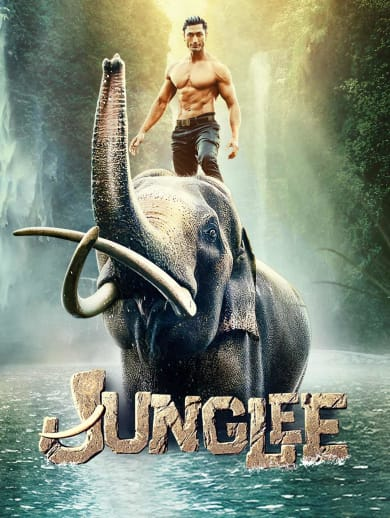 Watch Junglee Full Movie, Hindi Action Movies in HD on Hotstar