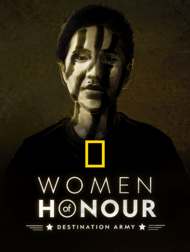 Women of Honour – Destination Army 2021 Hindi 720p DSNP WEB-DL ESubs 450MB Download