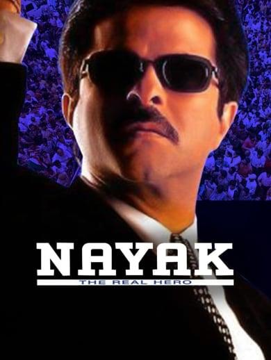 Watch Nayak - Disney+ Hotstar