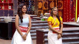 Cook With Comali Season 01 – Vijay tv Show