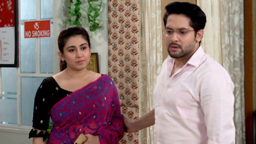 Watch Phagun Bou TV Serial Episode 435 - Mahul's Operation Day Full