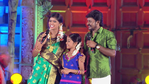 Watch Vijay Pongal Specials TV Serial Episode 4 - Celebration Time for  Stars Full Episode on Hotstar