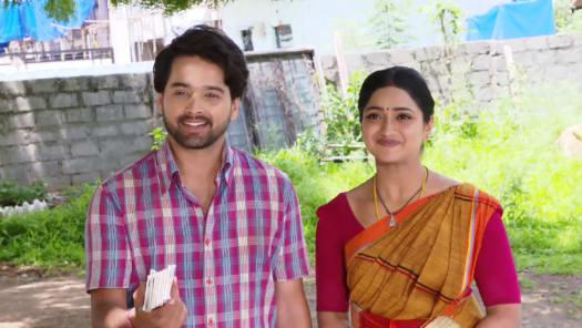 Watch Kathalo Rajakumari TV Serial Episode 399 - Akshay, Avani