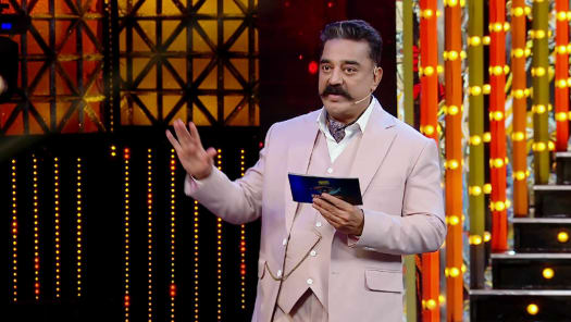 Watch Bigg Boss TV Serial Episode 18 - Day 17 in the House Full
