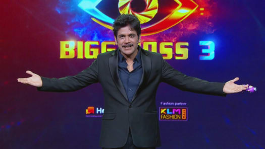Bigg boss 7 47th day