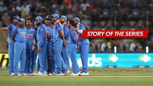 Re Live India S Dominant Triumph