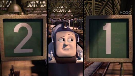 Watch Thomas & Friends Season 22 Episode 529 Online on Hotstar