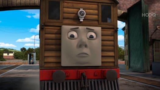 Watch Thomas & Friends Season 22 Episode 522 Online on Hotstar
