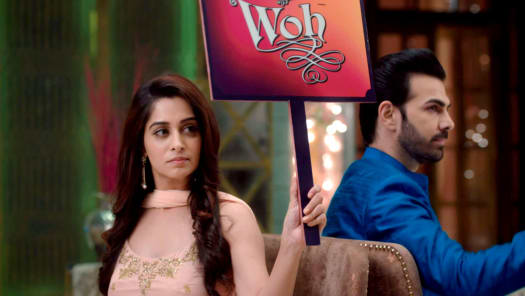 Kahaan Hum Kahaan Tum Serial Full Episodes, Watch Kahaan Hum
