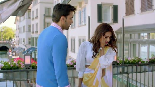 Watch Kasautii Zindagii Kay TV Serial Episode 213 - Veena to