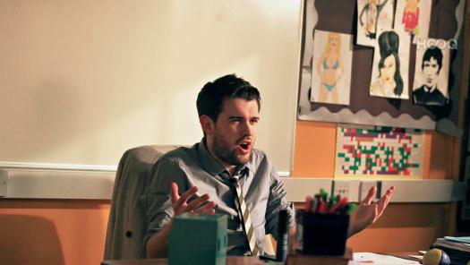 Watch Bad Education Season 2 Episode 3 Online on Hotstar