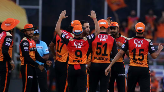 Watch 2018: RCB Hang by a Thread After SRH Loss from VIVO