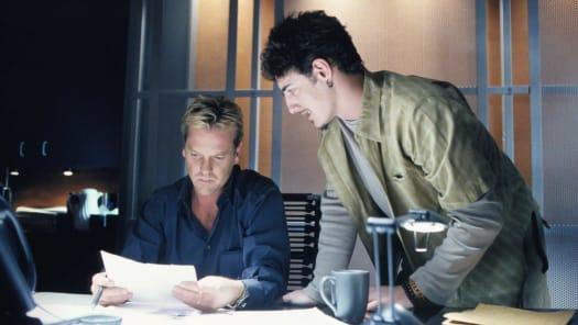 Watch 24 Season 1 Episode 10 Online on Hotstar