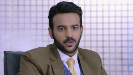 Watch Yeh Hai Mohabbatein Season 43 Episode 1782 Online on Hotstar