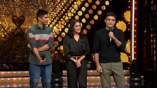 Nach Baliye Serial Full Episodes, Watch Nach Baliye TV Show