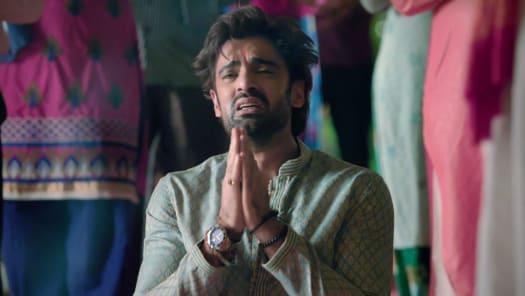 Watch Kulfi Kumar Bajewala TV Serial Episode 303 - Kulfi Gets