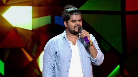The Voice Serial Full Episodes, Watch The Voice TV Show Latest