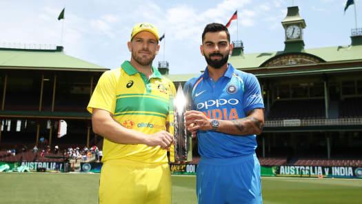 Cricket Preview Aus Vs India 1st Odi