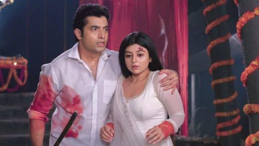 Watch Musakaan TV Serial Episode 56 - Muskaan Faces Bitter Reality