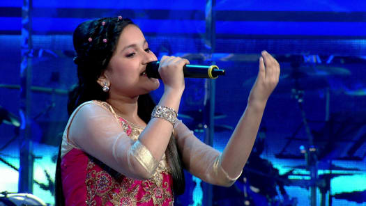 Watch Super Singer Junior TV Serial Episode 22