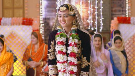 Watch Sufiyana Pyaar Mera TV Serial Episode 49 - Zaroon Questions