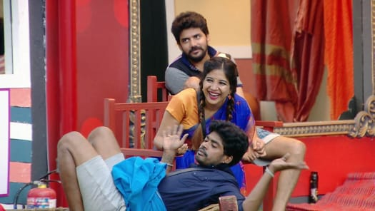 Try These Bigg Boss 3 Hotstar Tamil Today Episode {Mahindra