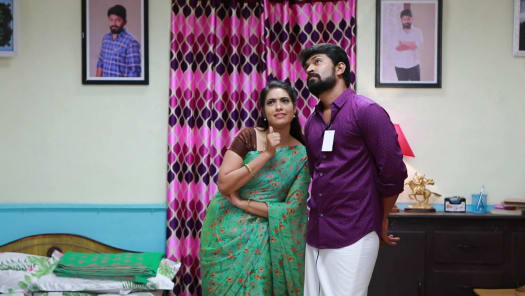 Eeramaana Rojaave Serial Full Episodes, Watch Eeramaana Rojaave TV