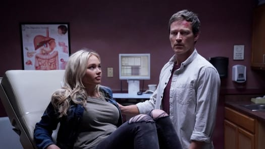 Watch The Gifted Season 1 Episode 1 Online on Hotstar