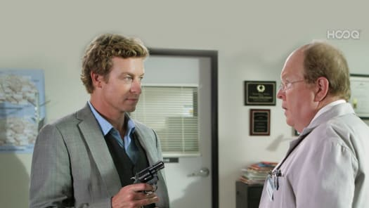 Watch The Mentalist Season 1 Episode 3 Online on Hotstar
