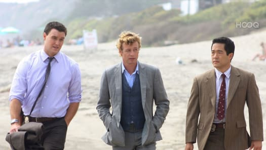Watch The Mentalist Season 1 Episode 1 Online on Hotstar