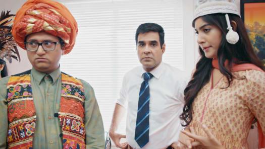 Watch Hotstar Specials - The Office Season 1 Episode 4 - Kabaddi