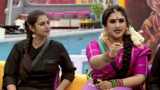 Vijay Tv Tamil Bigg Boss Season 3 Programs Download