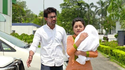 Watch Irabatir Chupkotha TV Serial Episode 281 - Is Jhelum Exposed