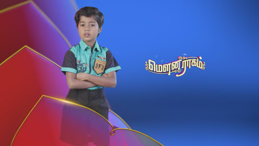 Watch Mouna Raagam TV Serial Episode 610 - Sakthi Feels Elated Full