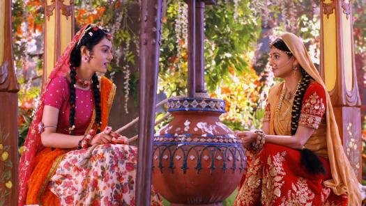 RadhaKrishn Serial Full Episodes, Watch RadhaKrishn TV Show Latest