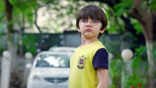 Watch Yeh Rishta Kya Kehlata Hai TV Serial Episode 327 - Big