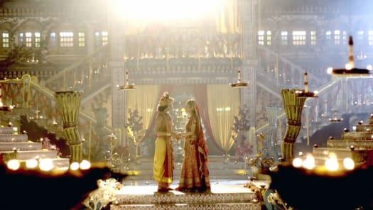 Watch RadhaKrishn - Theme Song Online (HD) for Free on hotstar com