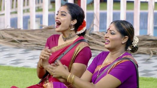 Bigg Boss Live Tamil