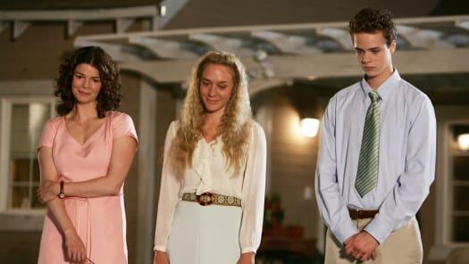 Watch Big Love Season 1 Episode 3 Online on Hotstar