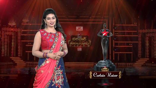 Watch Star Maa Parivaar Awards TV Serial Episode 2