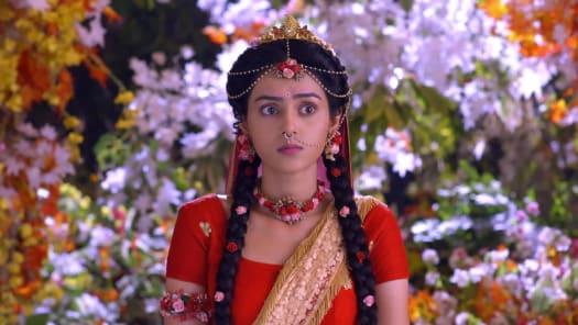 Watch Radha Krishna TV Serial Episode 178 - Radha Seeks Krishna's Help Full  Episode on Hotstar