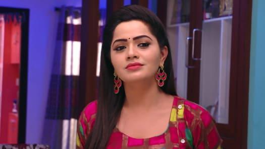 Watch Karthika Deepam TV Serial Episode 549 - Deepa Confronts